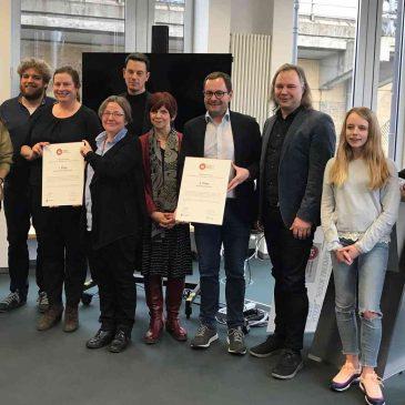 LRS-Konzept – Gesamtschule in Berlin ausgezeichnet